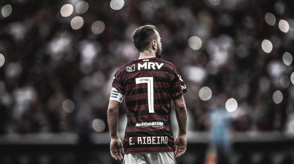 Flamengo x River Plate: Everton Ribeiro fala em foco e 'entrar para a história'