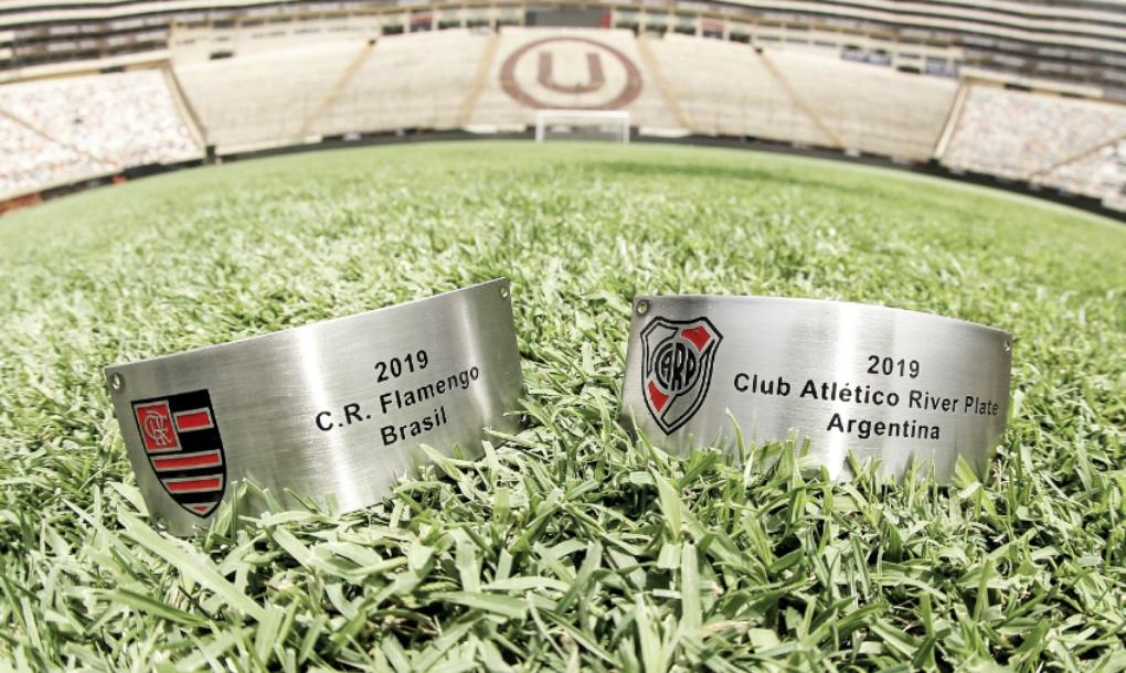 Flamengo x Rive Plate: pré-jogo da final da Libertadores 2019 em Lima, no Peru