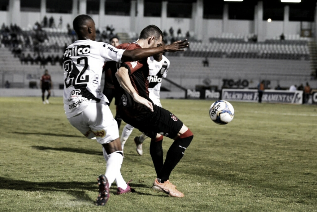 Em jogo que abre a última rodada da Série B, Ponte Preta goleia Brasil de Pelotas