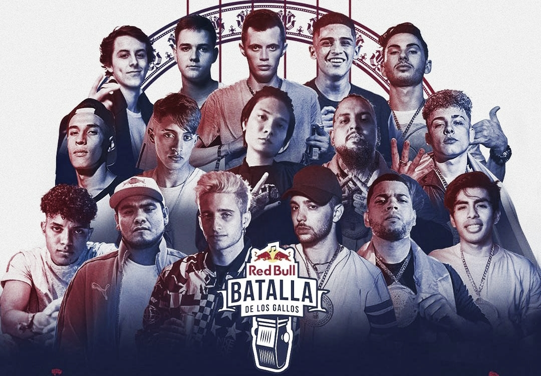 Final Internacional de Red Bull: La más disputada de todas