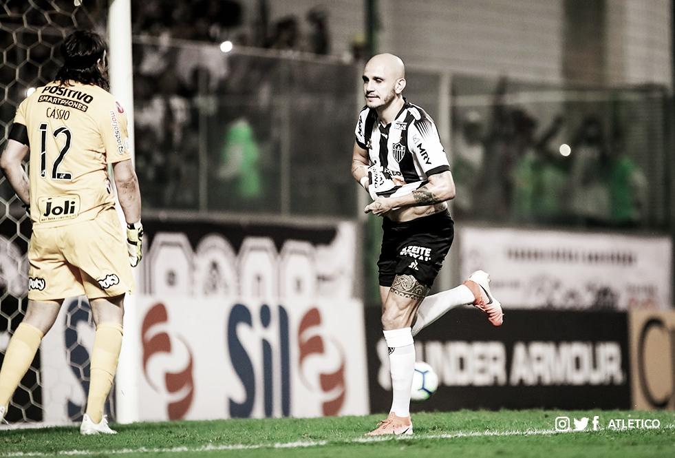 """""""Queremos estes seis pontos que faltam para ver onde podemos chegar"""", diz Fábio Santos"""