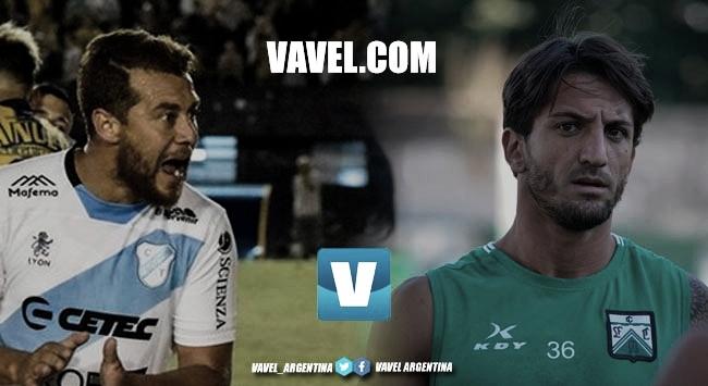 Cara a cara: Alfredo González Bordón vs. Hernán Grana