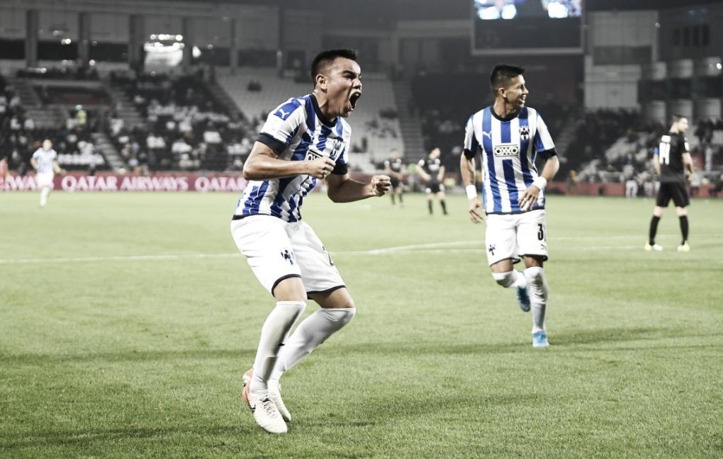 Monterrey vence Al Sadd e agora pega o Liverpool na semifinal do Mundial