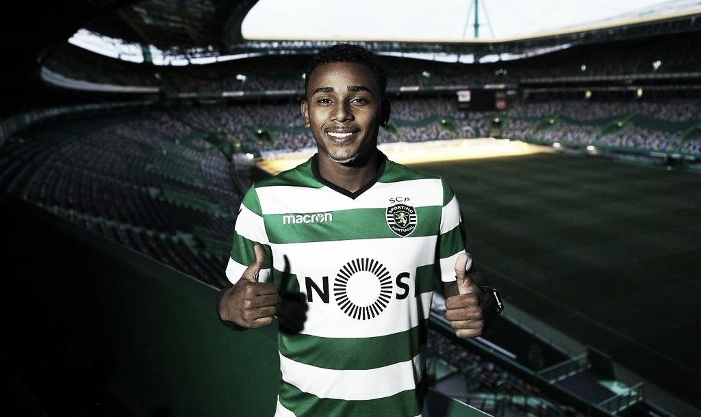 Sporting Lisboa fixa preço do volante Wendel, pretendido pelo Flamengo