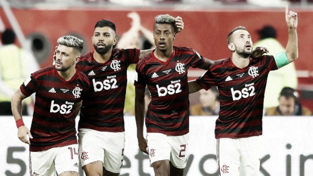 Segue o sonho! Flamengo tem primeiro tempo ruim, vira sobre Al-Hilal e avança à decisão