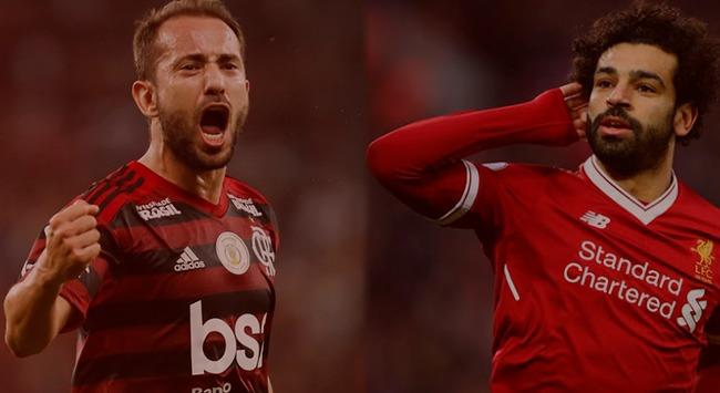 Enquete: quem vence a final do Mundial entre Flamengo e Liverpool?