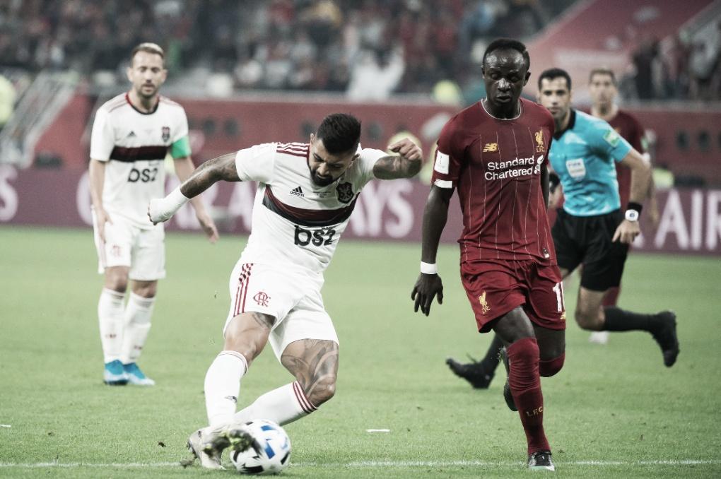 Liverpool 1x0 Flamengo: as notas individuais na final do Mundial de Clubes