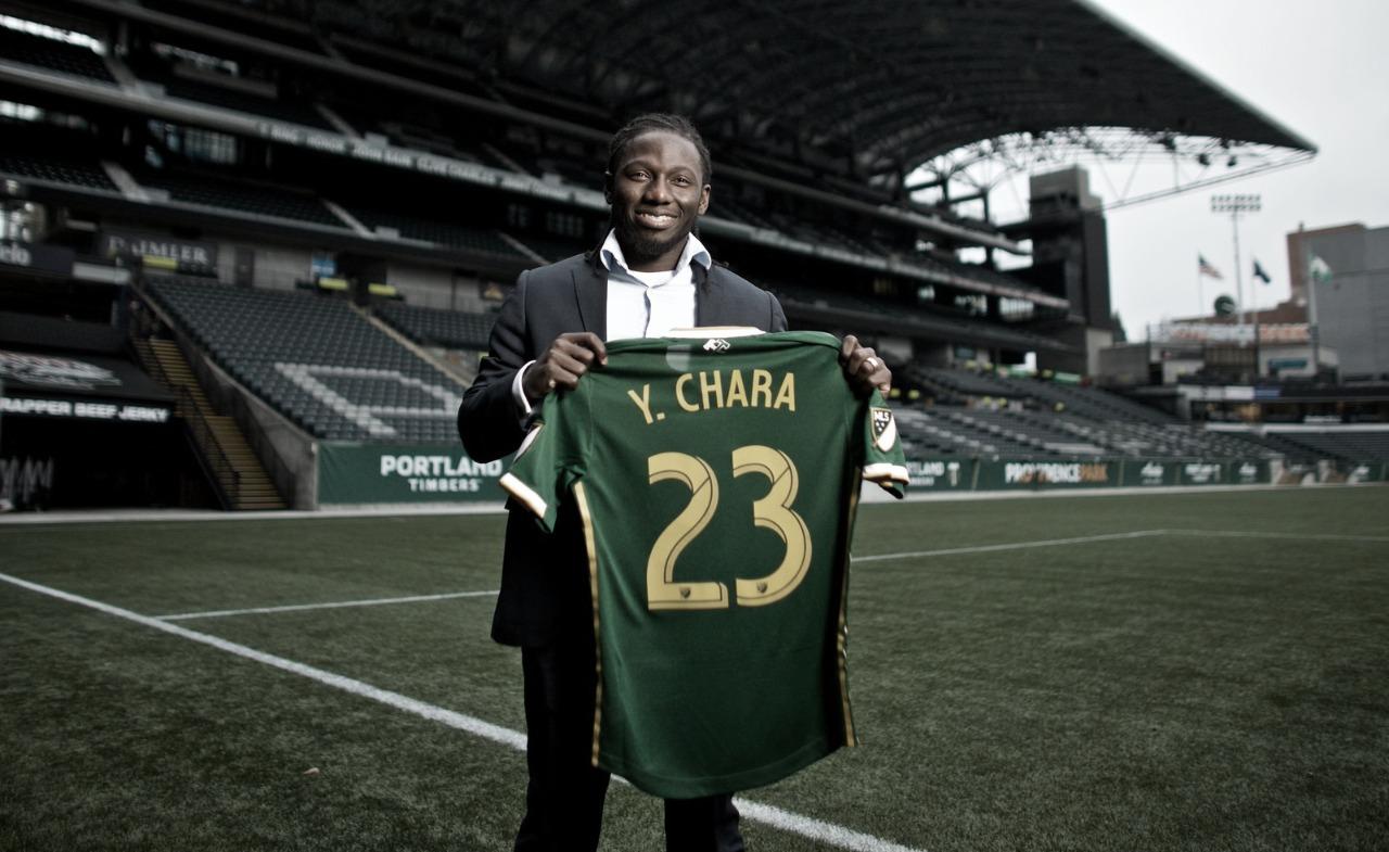 Atlético-MG confirma venda de Yimmi Chará ao Portland Timbers