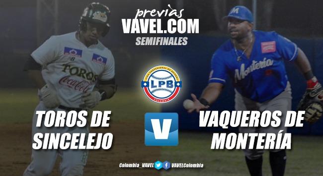 Previa Toros vs. Vaqueros: el clásico de la Sabana define uno de los finalistas