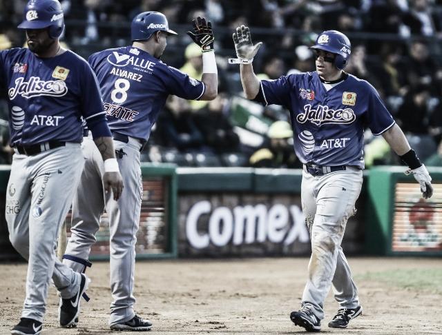 Charros retoma la ventaja en el playoff en casa de los Cañeros