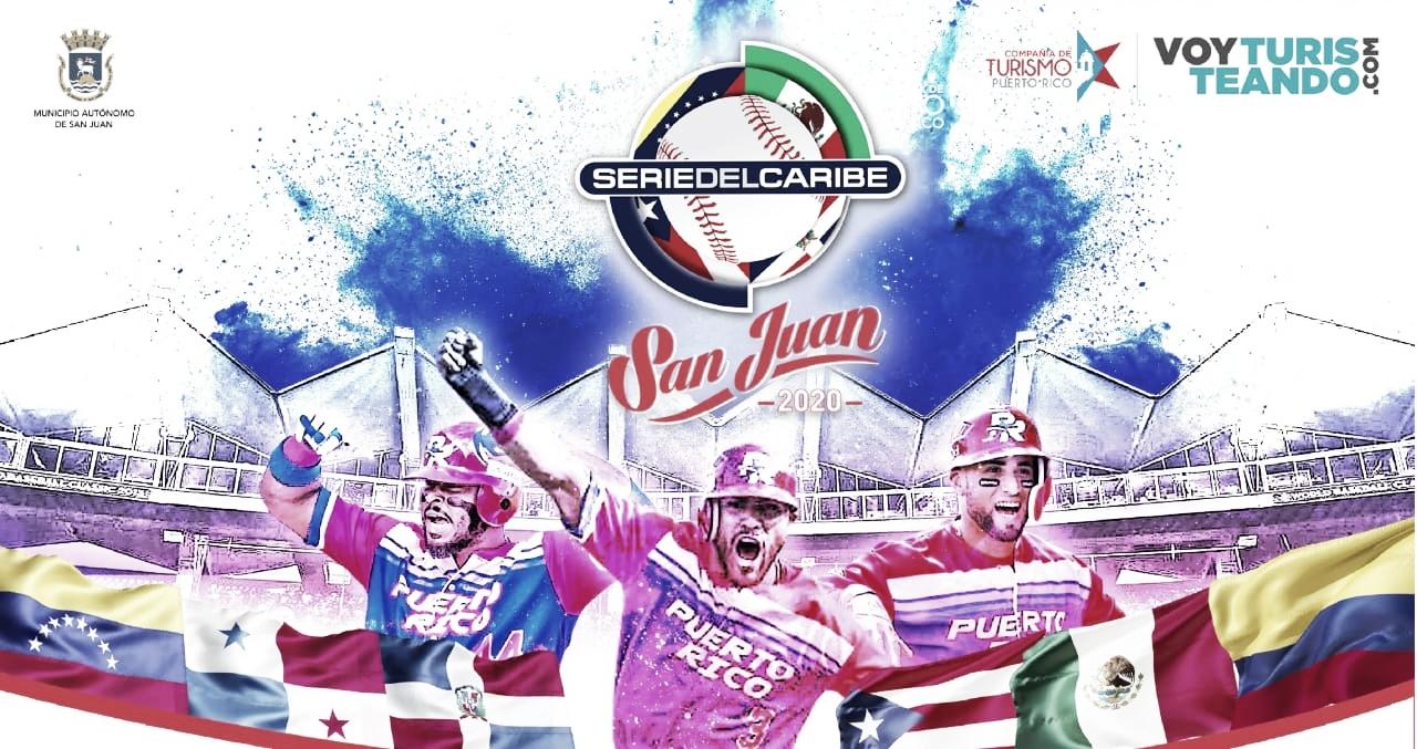 El campeón de la LCBP estará presente en San Juan 2020