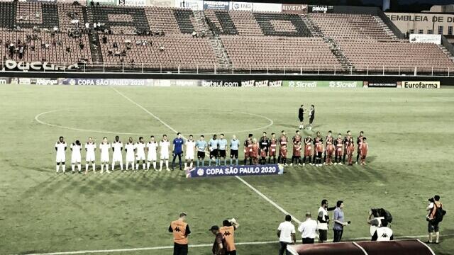Com liderança do Grupo 15 em jogo, Fluminense derrota Ituano e fica em primeiro