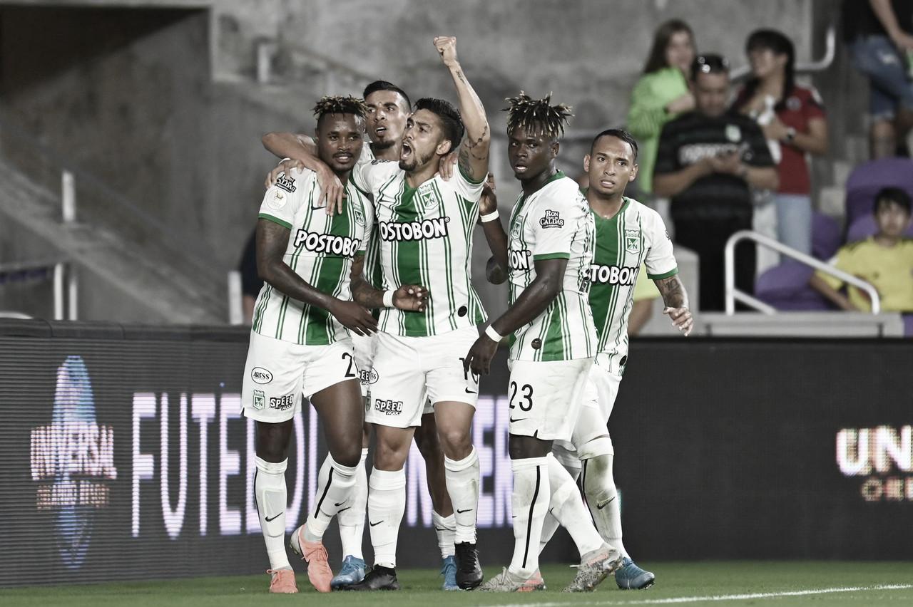 De menos a más: Atlético Nacional de la incertidumbre a la esperanza
