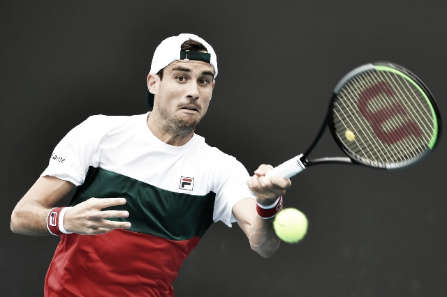Australia Open: Guido Pella ganó en el debut