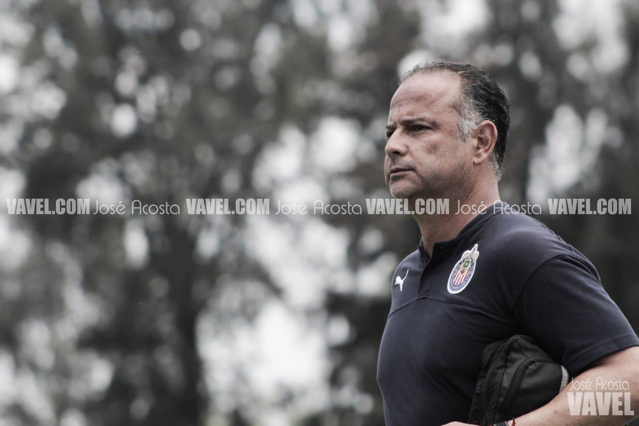 Pese a victoria, Ramón Villa Zevallos reconoce detalles por corregir