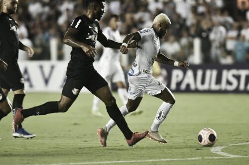 Na estreia de Jesualdo Ferreira, Santos e Red Bull Bragantino empatam sem gols