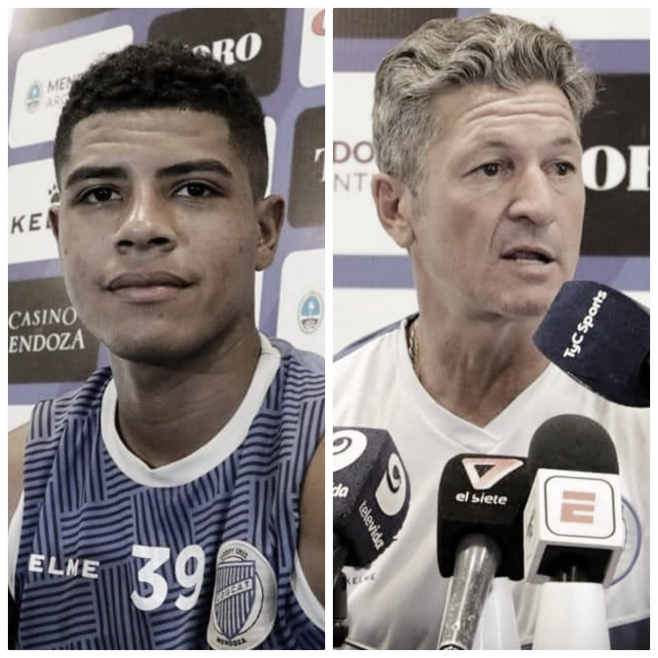 """Wilder Cartagena: """"Si el técnico decide ponerme, encantado"""""""