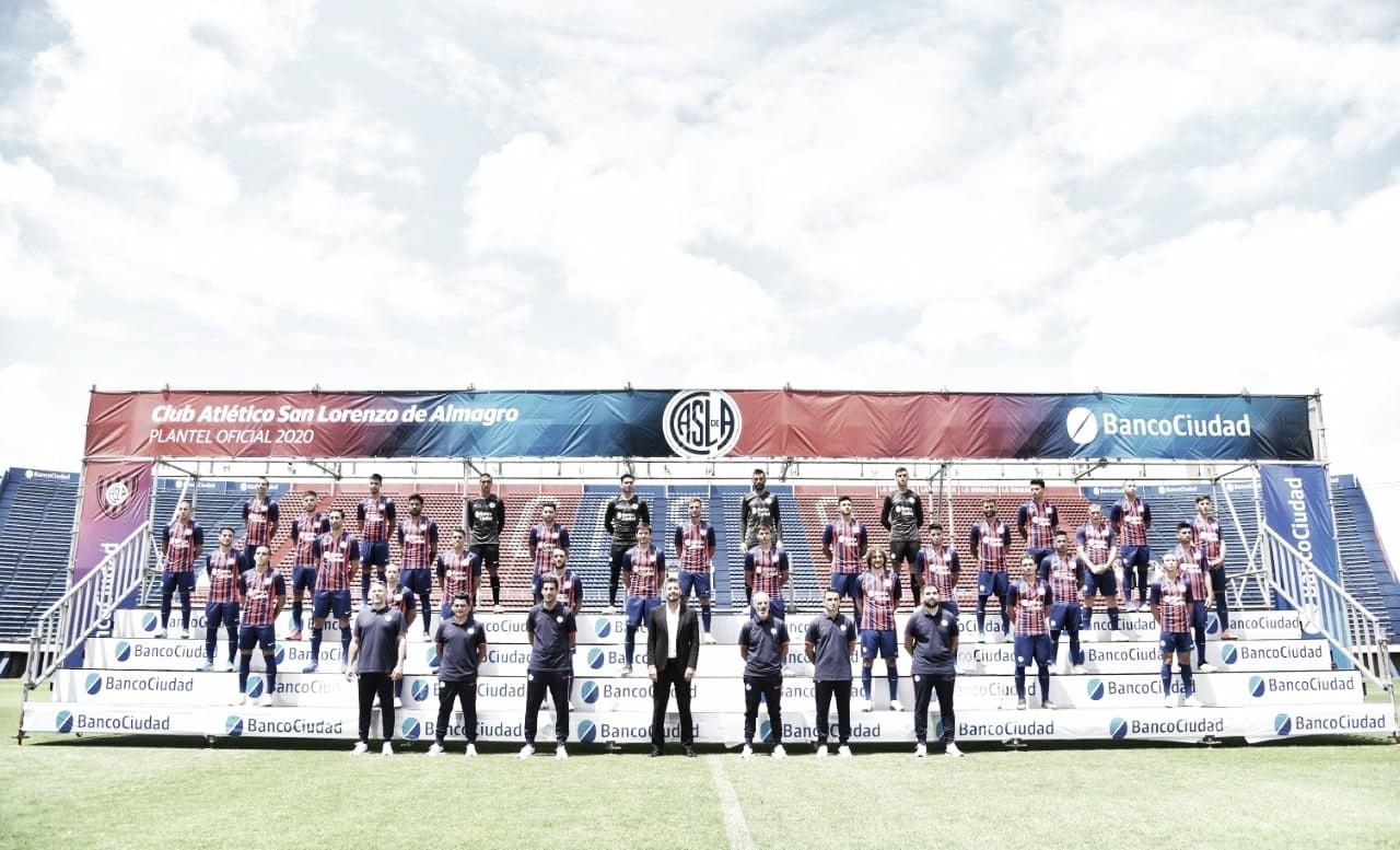 San Lorenzo: nueva dirigencia, nuevo rumbo