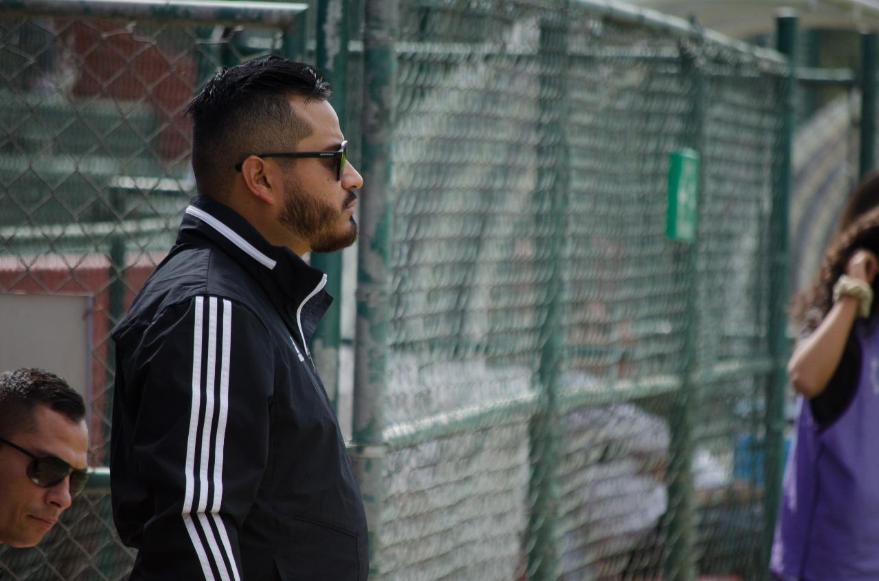 """""""Los torneos pasados nos costaron las primeras jornadas y ahora estamos concretando llevamos cuatro de cuatro"""" Fernando Samayoa"""