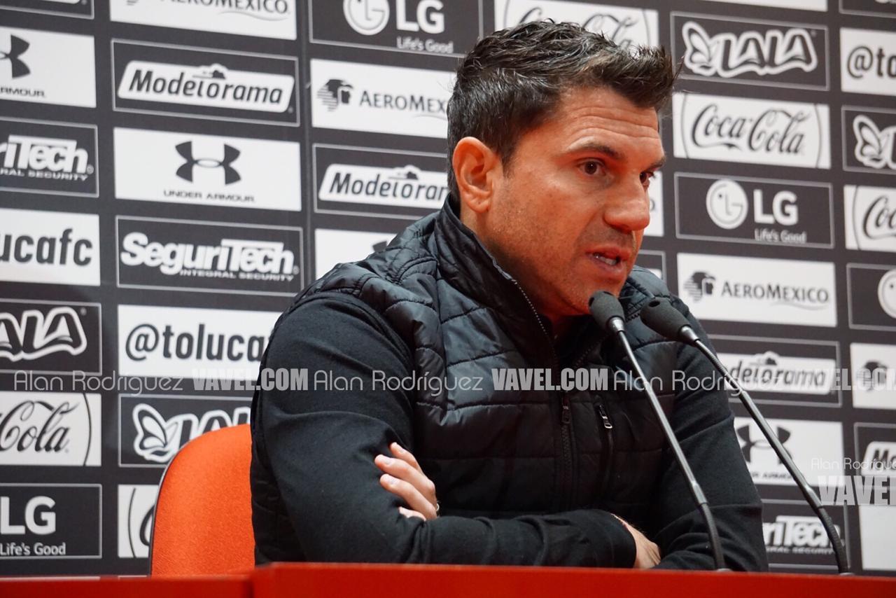 """Leandro Cufré: """"Ahora los árbitros se desligan de la responsabilidad que tienen"""""""