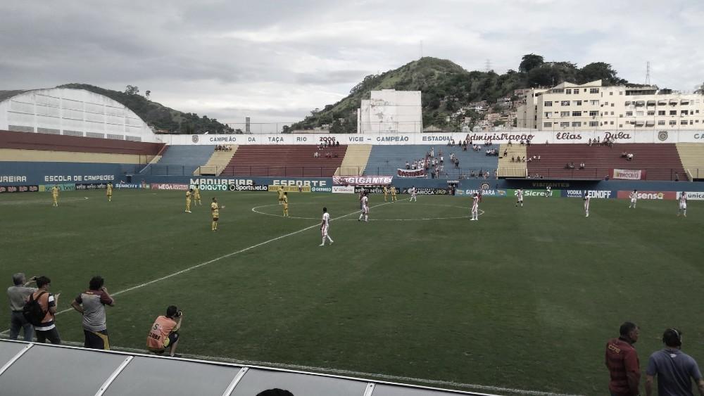 Tradicionais estádios do Rio de Janeiro - parte 2: Conselheiro Galvão