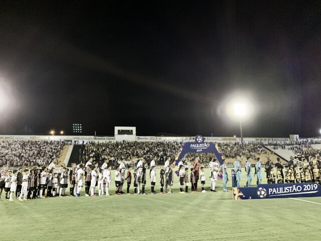 Gols e melhores momentos para São Paulo 1x1 Novorizontino pelo Campeonato Paulista 2020