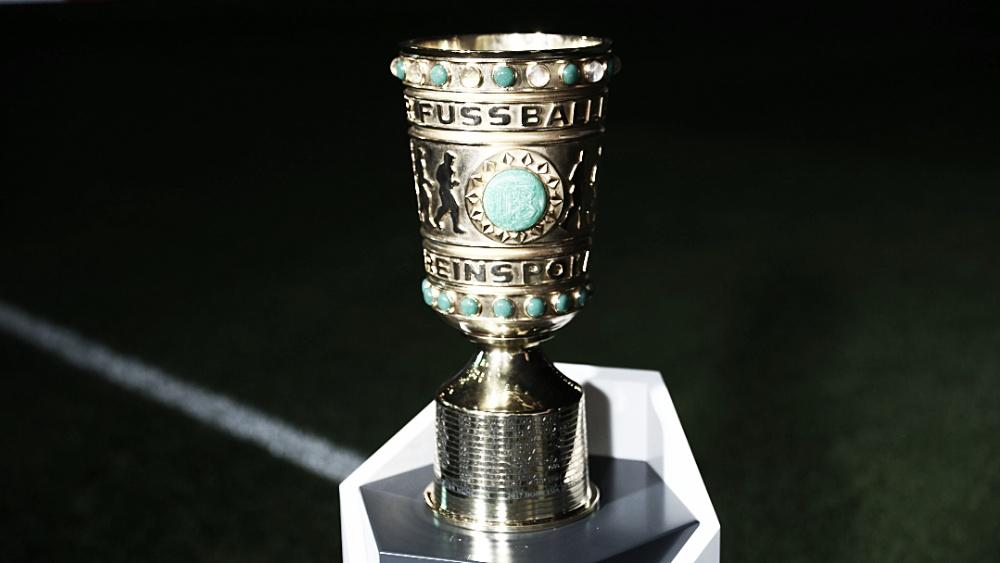 Quatro jogos entre times da Bundesliga dão o ar da graça nas oitavas da Copa da Alemanha