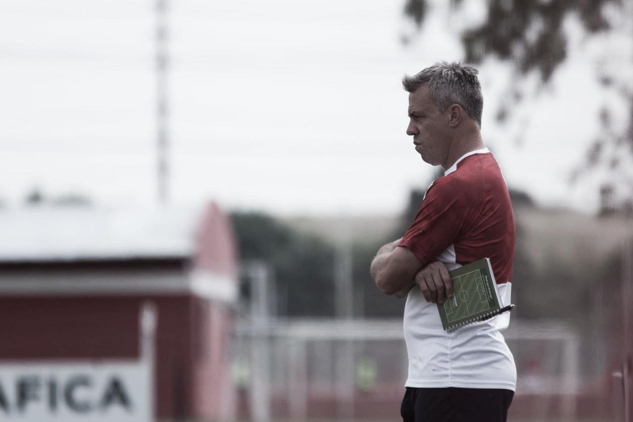 Equipo que gana no se toca, Independiente repite 11 ante Racing