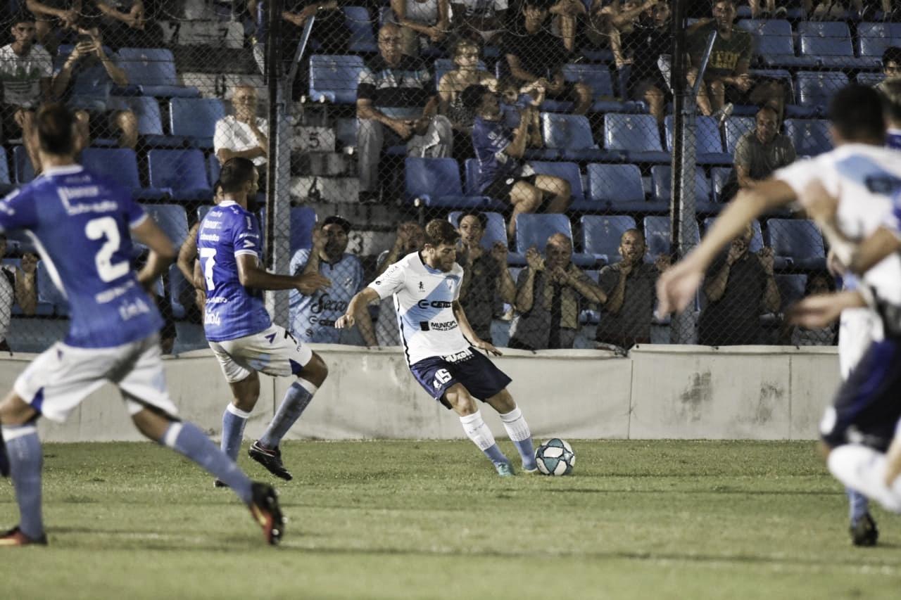 Temperley no pudo sacar ventaja ante Estudiantes de Río Cuarto