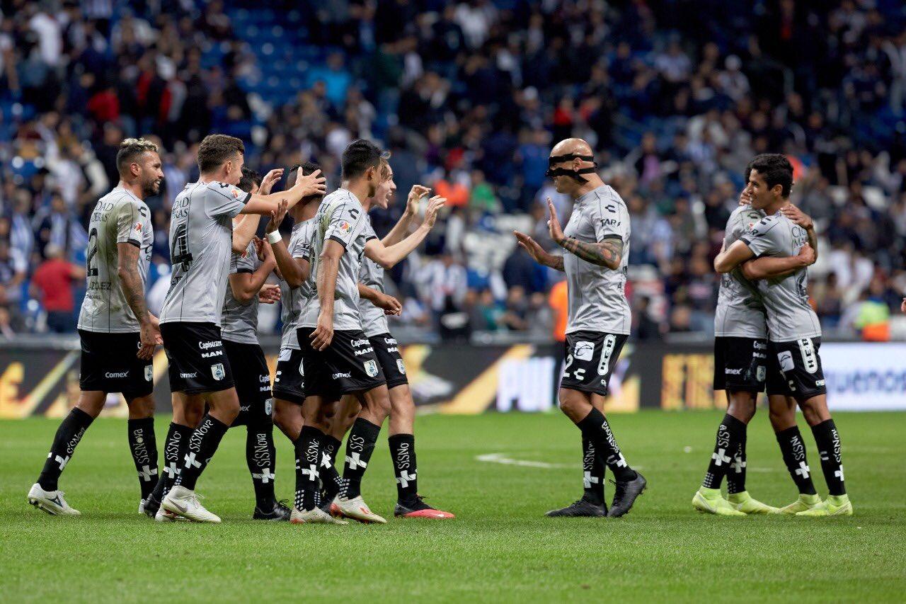 Previa Gallos vs América: Querétaro busca su cuarta victoria consecutiva en Liga.