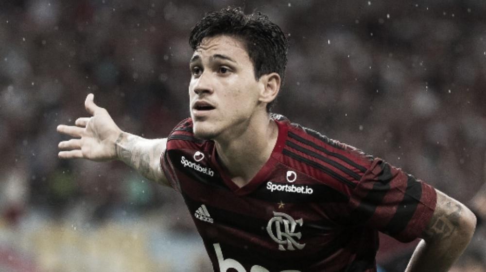 Lei do ex contra o Fluminense? Gerson e Pedro estão aí
