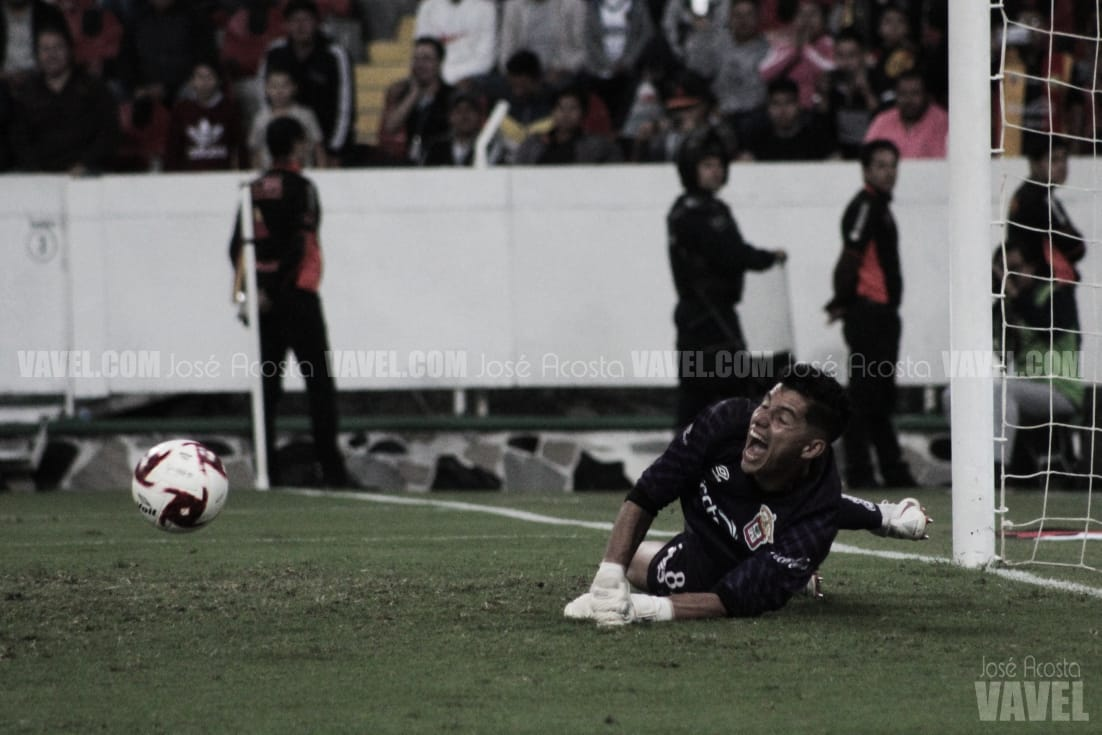 Leones Negros vence a Atlanta United en tanda de penales