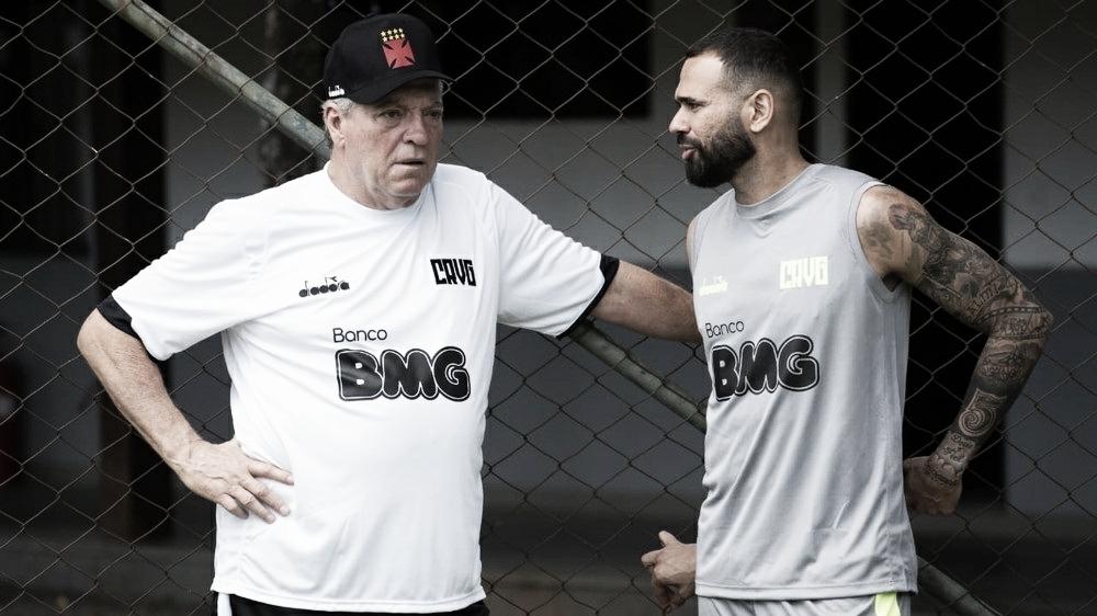 Contra o Altos-PI, Vasco estreia na Copa do Brasil e busca não dar vez à surpresa em Teresina