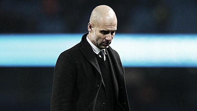 Manchester City sofre punição da UEFA e está excluído das próximas duas Champions League