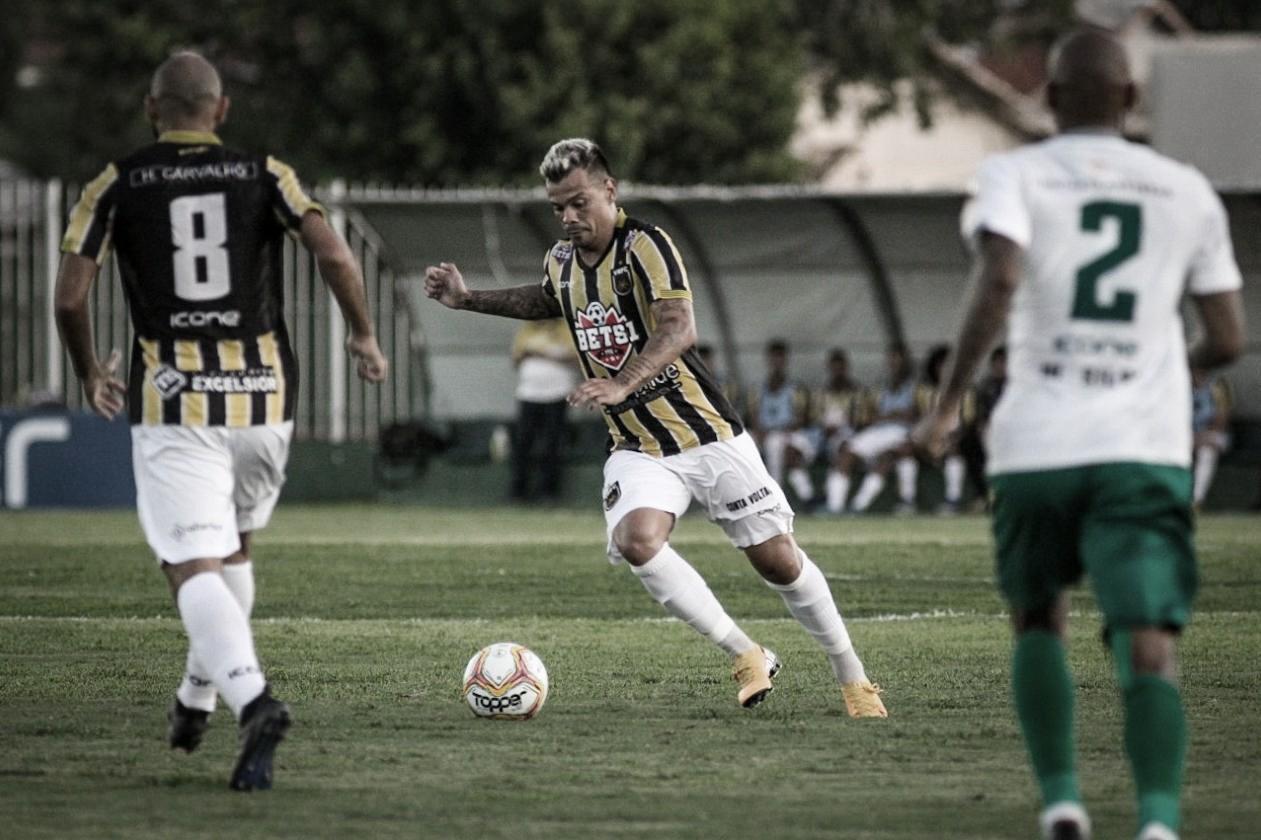 Boavista e Volta Redonda decidem o segundo finalista da Taça Guanabara