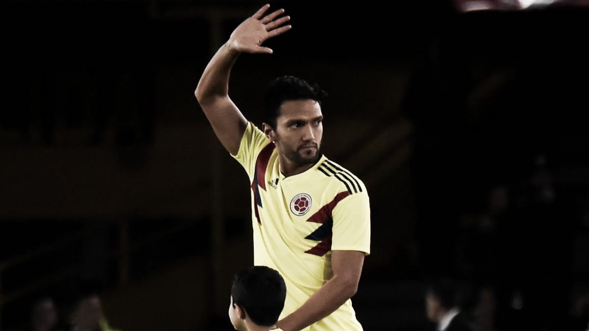 Fútbol, historia y elegancia, el adiós de Abel Aguilar