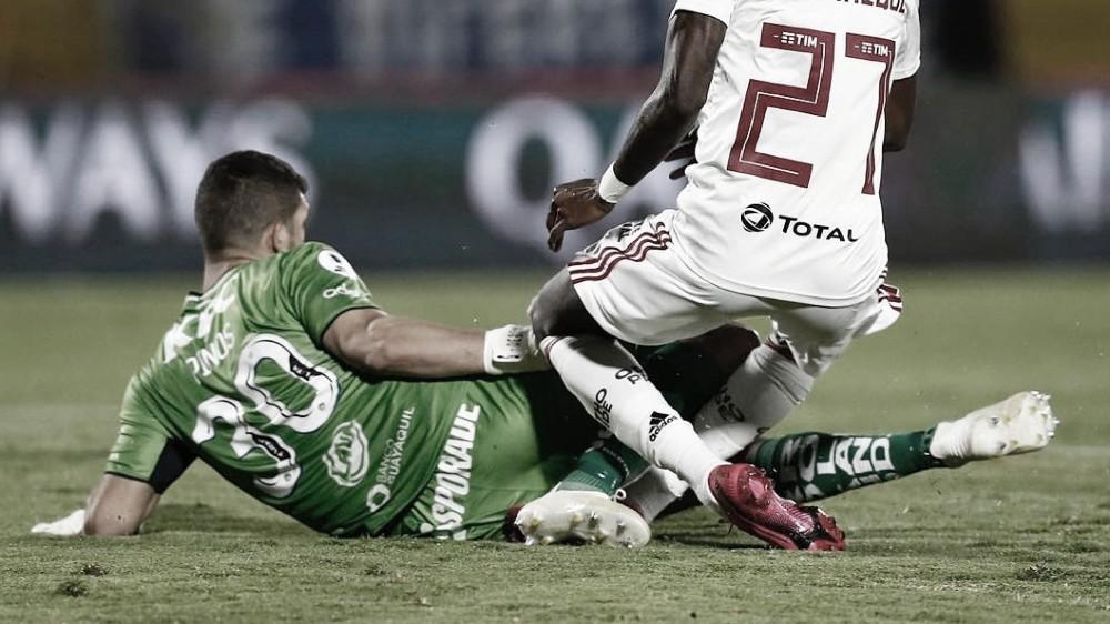Bruno Henrique e Rodrigo Caio têm lesões confirmadas e desfalcam Flamengo