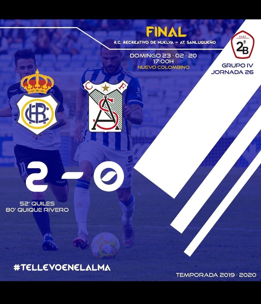 Victoria importante en el debut en Huelva de Claudio Barragán