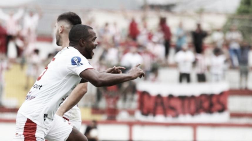 Na abertura da Taça Rio, Bangu derrota Portuguesa em jogo truncado