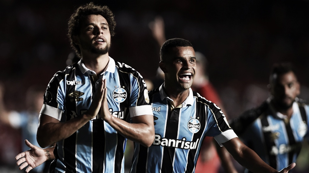 Grêmio é letal e estreia com vitória sobre América de Cali na Libertadores