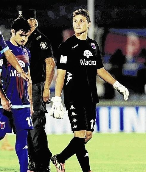 """Cousillas: """"Tigre tiene grandes jugadores y un gran cuerpo técnico"""""""