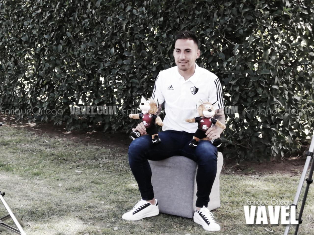 """Javier Correa: """"Chivas es favorito por la inversión que hizo"""""""