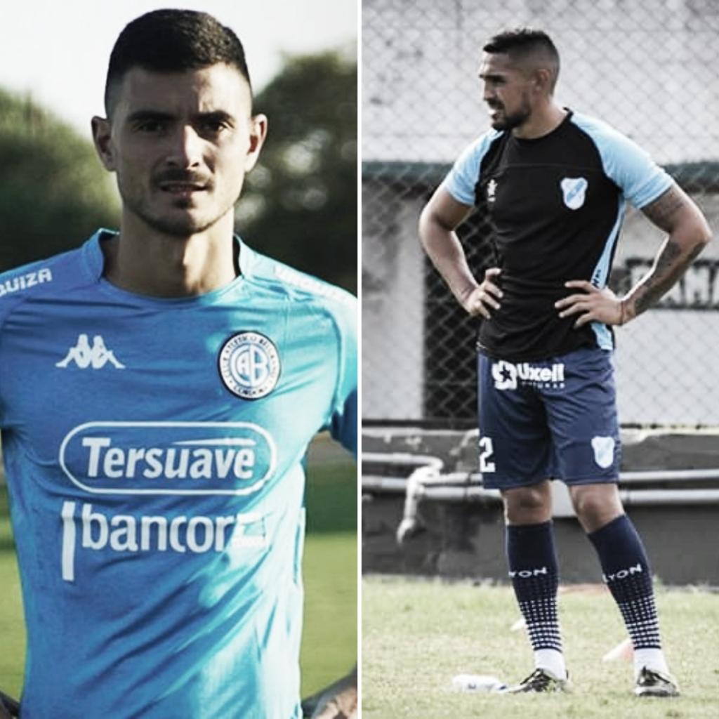 Cara a cara: Fernando Alarcón vs. Rodrigo Erramuspe