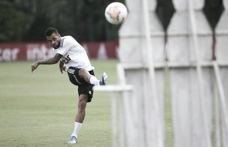 São Paulo x LDU: Tricolor tenta recuperação contra líder do Grupo D na Libertadores
