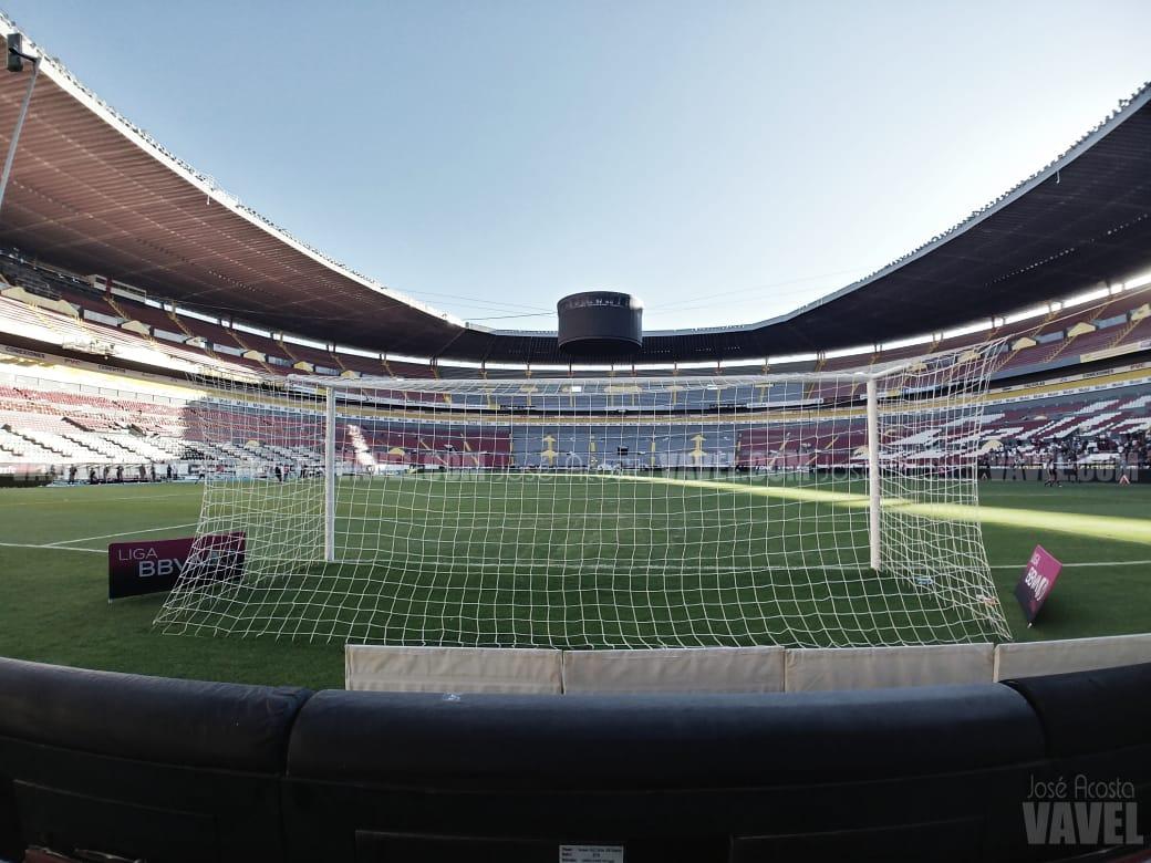 Preolímpico de CONCACAF, a celebrarse en Guadalajara, es suspendido por COVID-19