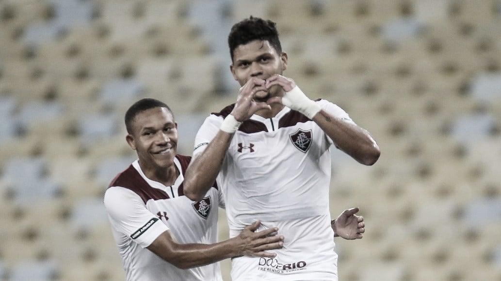 Fluminense vence o Vasco, lidera Grupo B e retoma topo da classificação geral