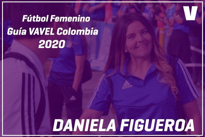 Guía VAVEL Fútbol Femenino: Daniela Figueroa