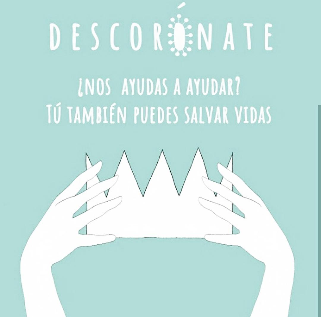 Isco lanza la campaña 'Descorónate'