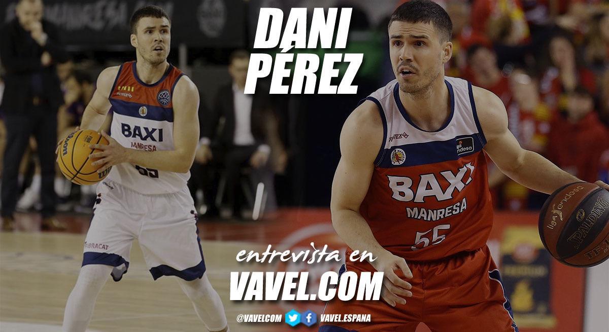 "Entrevista. Dani Pérez: ""Un base director debe saber cuando correr, pero sobre todo cuando parar"""