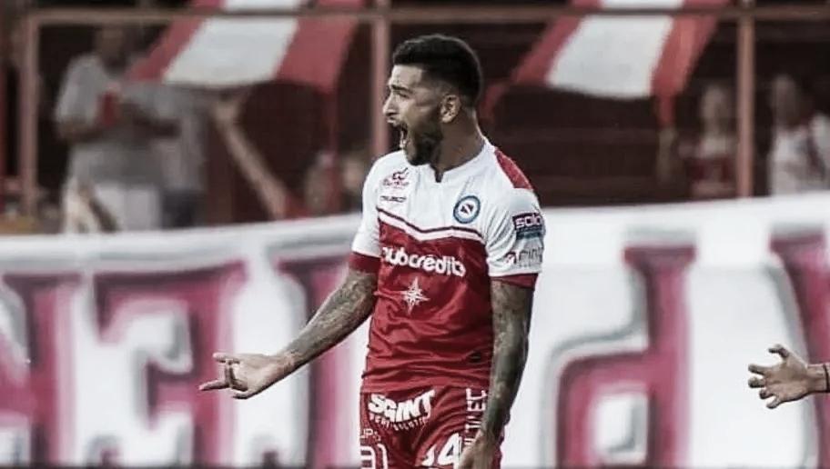 Elías Gómez, en su mejor momento
